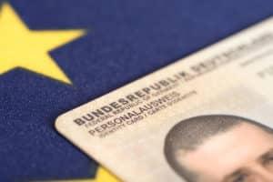 EU beschließt die Speicherpflicht für Fingerabdrücke