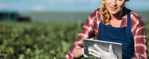 RFID in der Landwirtschaft – die kleinen großen Helfer