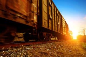 Funkmodule für Güterwagen - die Bahn setzt auf RFID