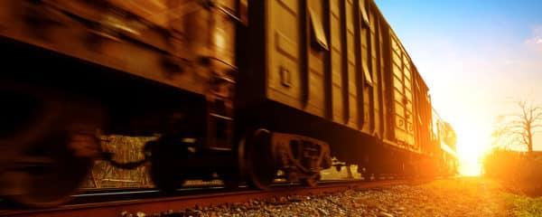 Funkmodule für Güterwagen – die Bahn setzt auf RFID